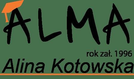 Szkoła językowa na Warszewie – Alma Alina Kotowska